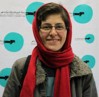 صحبت عجیب بازیگر زن ایرانی قبل از مرگ +عکس