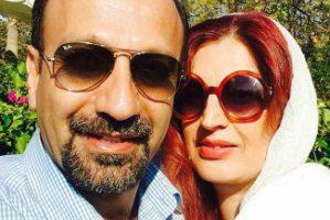 عکس پدر و برادر اصغر فرهادی در خمینی شهر اصفهان