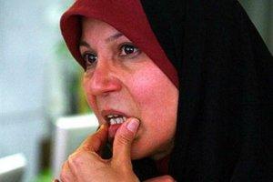 محکومیت فائزه هاشمی به 6 ماه زندان