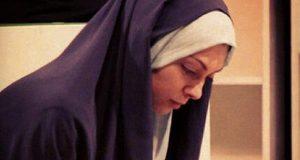 پایان سال غمانگیز آزاده نامداری +عکس