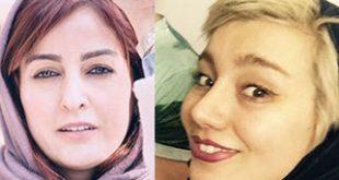 تصاویر خفن بازیگران ایرانی در اینستاگرام