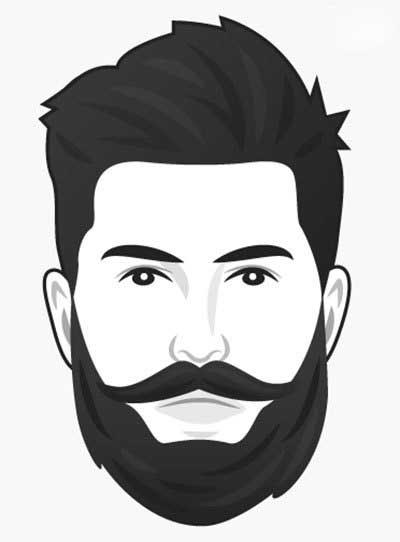 مدل مو مردانه،عکس مدل مو مردانه