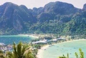 دختر گردشگر پس از آخرین تماس تلفنی با خانواده اش از تایلند، ناپدید شد.