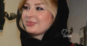 نیوشا ضیغمی بازیگر ایرانی در اکران خصوصی یک فیلم +تصاویر