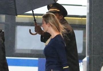 دختر ترامپ