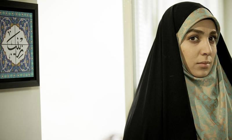 بازیگر زن سوگل طهماسبی سینمای ایران فساد در سینما