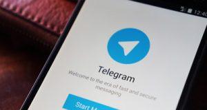 چگونه تماس صوتی تلگرام را فعال کنیم؟