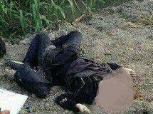 سلاخی ۷ زن گیلانی توسط این مرد (عکس ۱۸+)