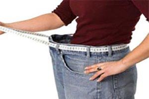 کوچک کردن شکم با 5 نکته مهم و ساده!!