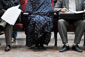 رابطه نامشروع با دایی همسر و قتل کودک 15 ماهه