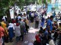 نتایج انتخابات ۹۶ / مقایسه تعداد رای دهندگان استان تهران در سال ۹۲ و ۹۶