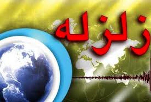 زلزله شدید در مشهد