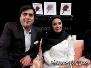 مانی رهنما خبر ازدواجش با صبا راد را تایید کرد + تصاویر