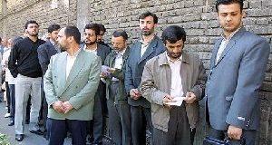 واکنش دولت بهار به پیروزی روحانی: ظلم به احمدی نژاد، دامن عوامل را رها نمی کند