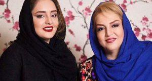 عکس هایی که مادر نرگس محمدی از مراسم عقد دخترش منتشر کرده است