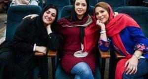 مجله خبری از ستاره ها و بازیگران سرشناس ایران