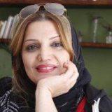 خالکوبی دست بازیگر زن ایرانی جنجالی شد