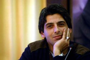 حمید گودرزی و عکس های مایه دار بودنش !!