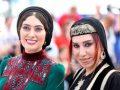 تیپ بازیگران زن ایرانی