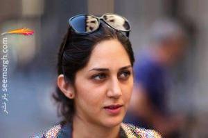 زهرا امیر ابراهیمی بازیگر 36 ساله در جشنواره کن 2017 ! عکس