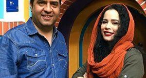 عکسهای بدحجاب یا بدون حجاب بازیگران ایرانی 1396