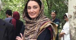 عکس های جدید هدیه تهرانی در 45 سالگی