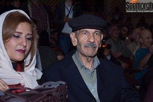 چهاردهمین جشن شب بازیگر: تقدیر از فردوس کاویانی!