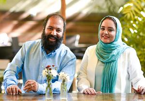 تصاویر جدید تازه عروس و داماد سینمای ایران عکس ها