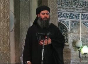 روسیه: ابوبکر بغدادی کشته شد