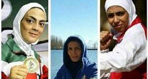 پیام علی دایی به خواهران منصوریان ماه عسل + اینستاپست
