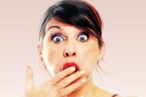 چگونه خطر بزرگ از بیخ گوش بازیگر زن سرشناس گذشت؟