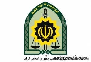 """دستگیری """"گلشیفته فراهانی"""" با لباس مبدل در فرودگاه امام؟"""