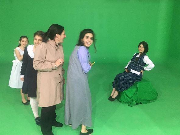 سریال نفس | تلگرام | زن | فرهنگ | بازیگر | رمضان | تصویر | شبکه | عکس