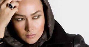 تیپ بازیگر زن معروف کشورمان درحال خوشگذرانی