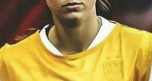 زیباترین فوتبالیست زن باشگاه منچستر+عکس