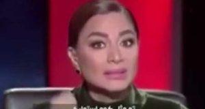 جملات جالب مجری بی حجاب مصری درباره حجاب! +فیلم