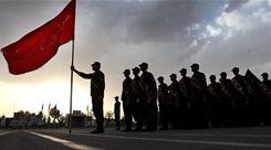 فوت سه سرباز وظیفه در قزوین