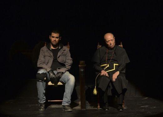 شهاب حسینی در نقش یک آدمکش حرفهای | تصاویر