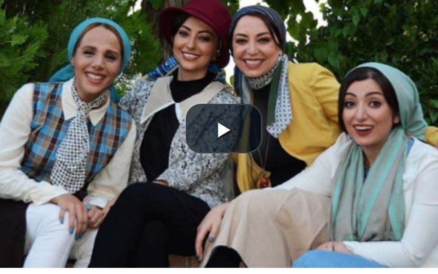 عکس هایی که باعث ممنوع التصویری مجری زن تلویزیون ایران شدند