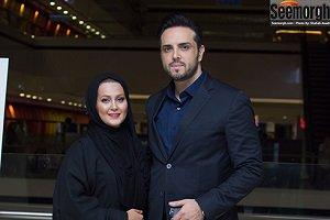 عکس های پدرام کریمی و همسرش, هادی ساعی و همسرش در کورش
