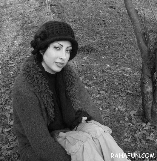 کشف حجاب ساناز زرین مهر + عکس و بیوگرافی