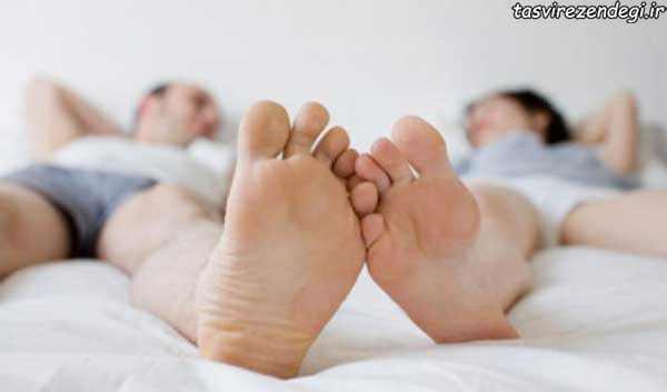 فواید رابطه جنسی برای سلامت بدن