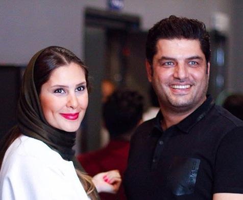 بی حجابی بازیگران ایرانی 2