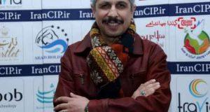 تولد جواد رضویان با حضور سحر قریشی، الهام حمیدی و دیگر بازیگران