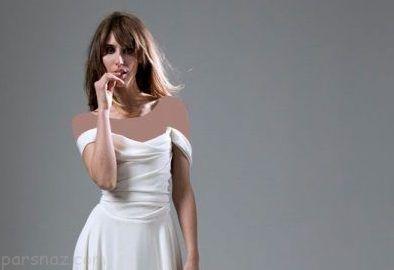 شیک ترین مدلهای لباس عروس برند Halfpenny