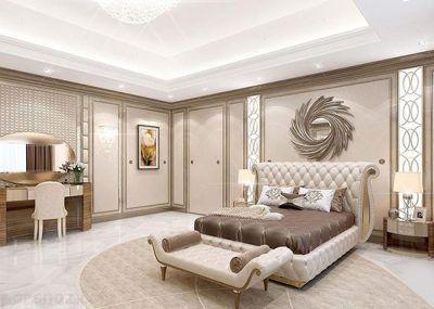 برترین ایده ها برای چیدمان دکوراسیون اتاق خواب عروس