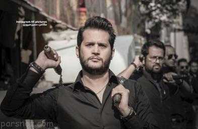 عکس های جدید بازیگران و چهره ها در محرم