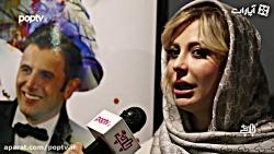 مصاحبه با نیوشا ضیغمی در پردیس سینمایی کورش