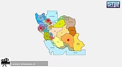 زلزله ۷ ریشتری با تهران چه می کند؟