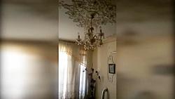 فیلمی از لحظه وقوع زلزله 6.2 ریشتری در هجدک کرمان